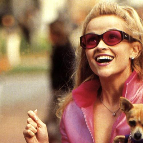 Reese Witherspoon Is Set To Return In 'Legally Blonde 3'
