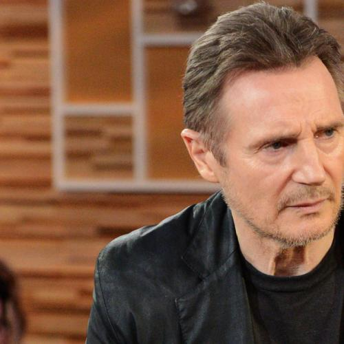 Jonesy & Amanda Reveal What They Wanted To Ask Liam Neeson