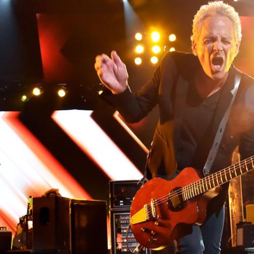 Lindsey Buckingham Speaks About Sacking From Fleetwood Mac