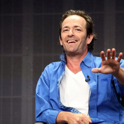 This Was One Of Luke Perry's Final Wishes Before He Died