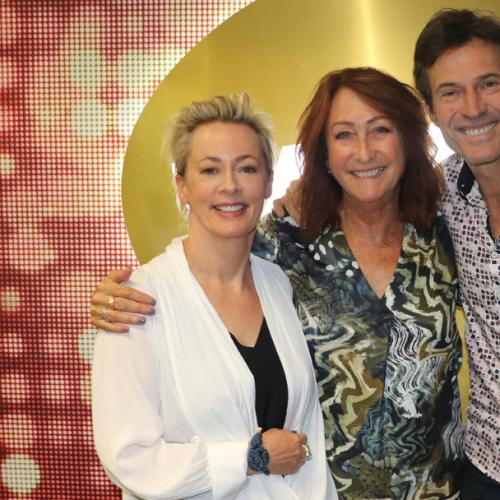 We Quiz Home & Away Star Lynne McGranger About Irene