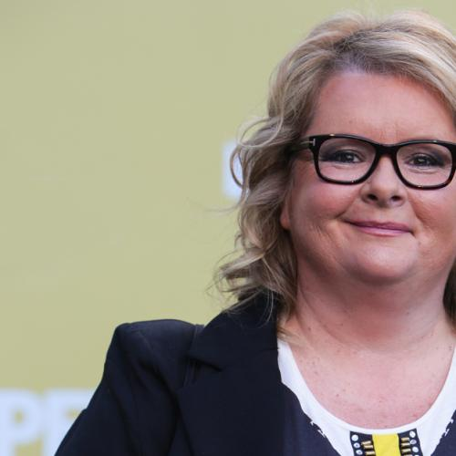 We Chat To Magda Szubanski About Her Neighbours Cameo