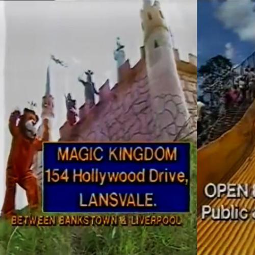We Remember Magic Kingdom At Lansvale