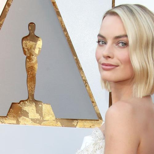 Jonesy & Amanda Talk Oscars With Margot Robbie