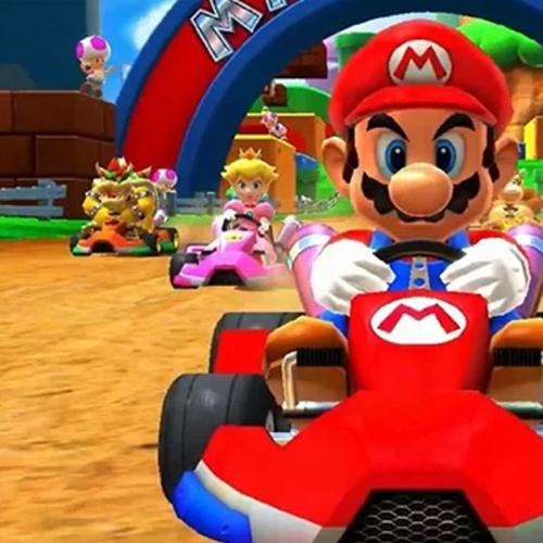 Play Mario Kart And Sing Karaoke At This Sydney Bar