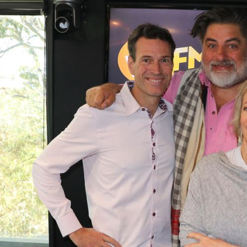 Matt Preston Gives Us Some Tips From His New Recipe Book