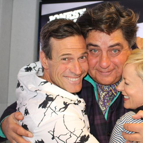 We Talk To Matt Preston As Masterchef Celebrates 10 Years