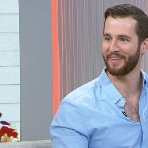 Married at First Sight 2019: Mathew has a new girlfriend!