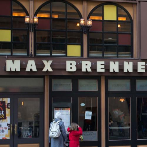 Is This The End Of Max Brenner In Australia?