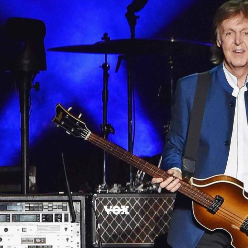 Paul McCartney Thought A Bottle Of Whisky cost How MUCH?