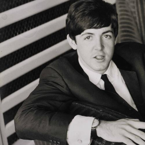 Paul McCartney Recalls John Lennon Masturbated Together