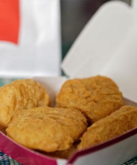 ALDI Shoppers Go Crazy Over Chicken Nuggets They Think Taste Just Like McDonald's!