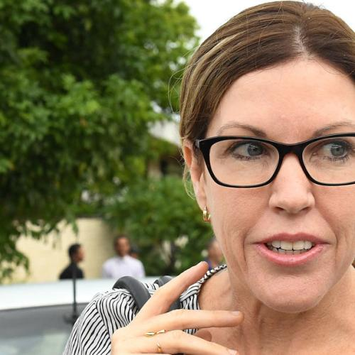 Mercedes Corby In Talks To Appear On Hit Reality Tv Show