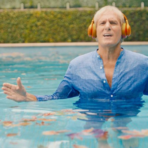 Michael Bolton Explains Why He Drove Jonesy Around Town
