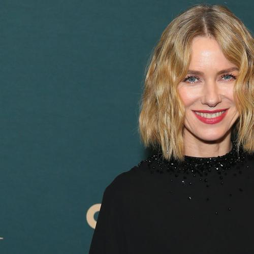 We Speak To Naomi Watts About McHappy Day