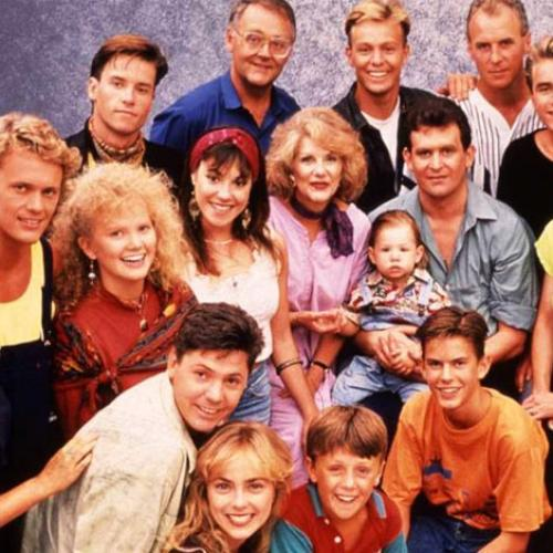 Jonesy & Amanda's 'Neighbours Or Not' Quiz