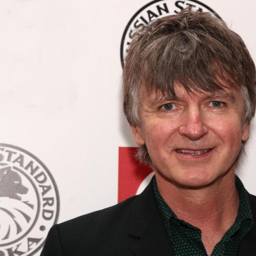 We Chat To Neil Finn About Joining Fleetwood Mac