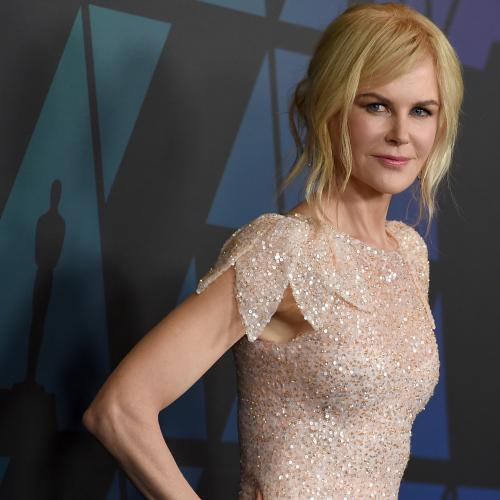 Nicole Kidman Recalls Close Encounter With Active Shooter
