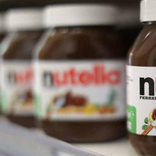 World's Largest Nutella Factory Suspends Production