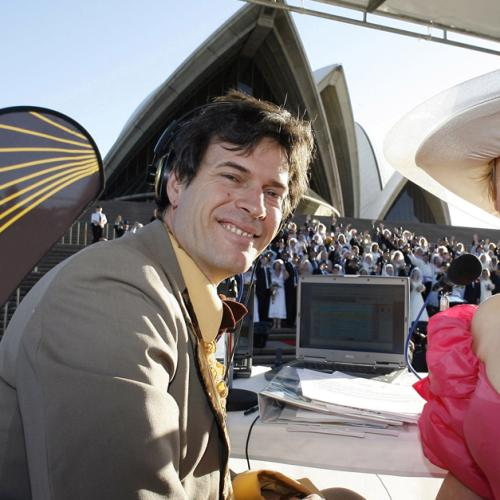 Jonesy & Amanda Reminisce About The Sydney Opera House