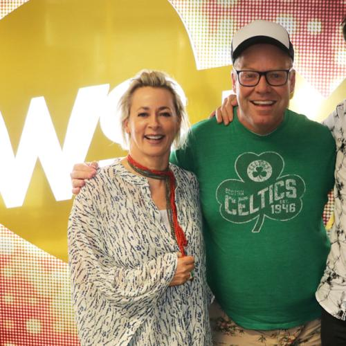 Project Funnyman Peter Helliar Talks About His New Kids Book