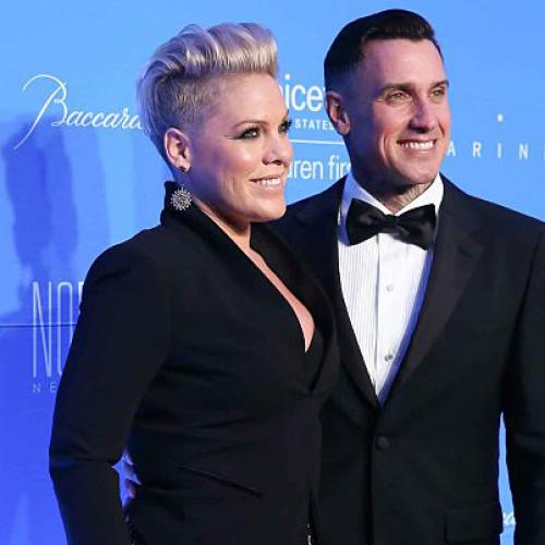 Pink Opens Up About Having A Miscarriage