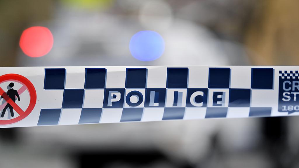 Two Women Dead Stolen 4WD Car Crash Sydney's South West Peakhurst