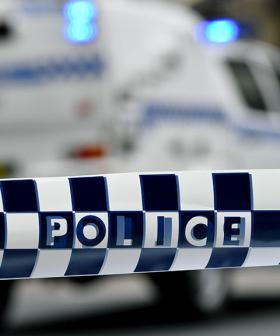 Teen Hit With Gun During Home Invasion In Sydney West