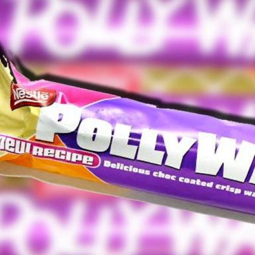 After Ten Years Away The Pollywaffle Is Back