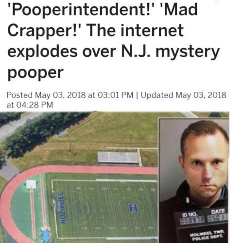 This American Poo Jogger Is Doing WHAT???