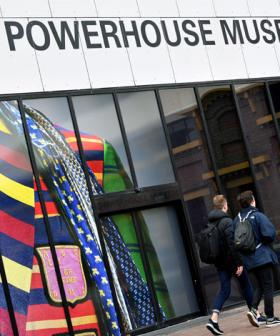 NSW Government Backflip On Their Decision To Relocate Sydney's Powerhouse Museum
