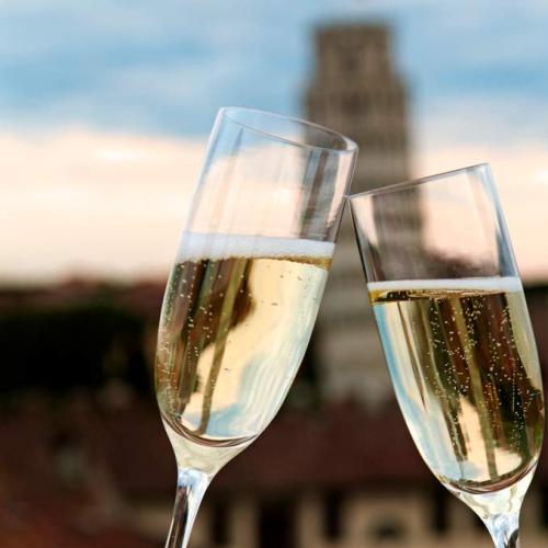 Prosecco May Have To Change It Name Under Weird New Rules