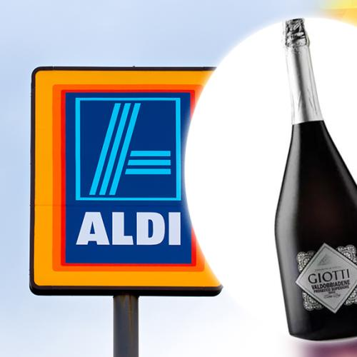 Aldi Is Launching A 6 Litre Bottle Of Prosecco For Christmas