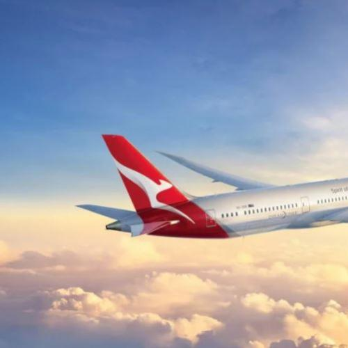 Qantas Reveals Ambition For New 'Cargo Class'