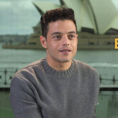 Bohemian Rhapsody Star Rami Malek Talks To Jason Staveley