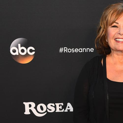 Roseanne Barr Opens Up In First Interview Since Those Tweets