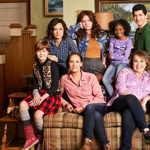 The Conners Reveals Roseanne Is Killed In Opioid Overdose