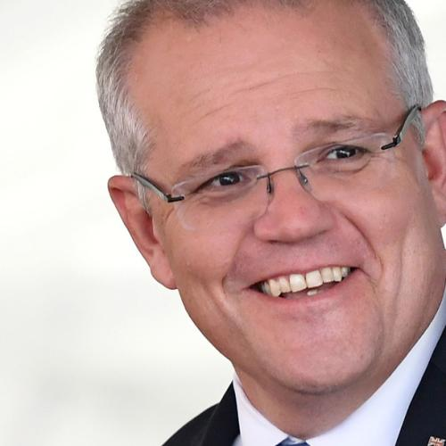 Can ScoMo Make Jonesy's Birthday A Public Holiday?