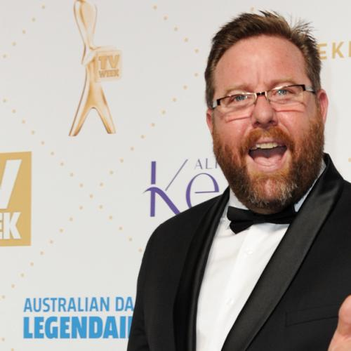 Shane Jacobson Reveals How The Full Monty Is Saving Lives