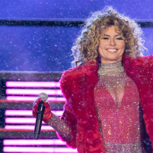 Jonesy & Amanda Chat To Shania Twain About Her Aussie Tour