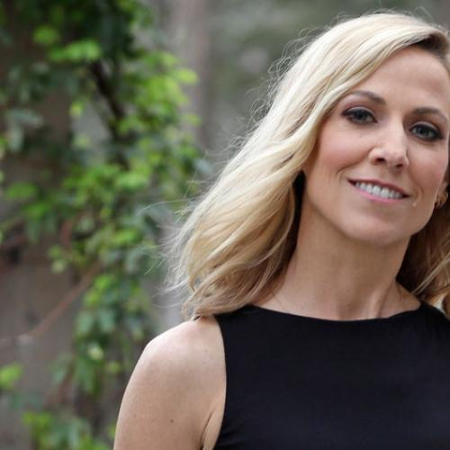 Sheryl Crow Can't Wait To Bring Her Family To Australia