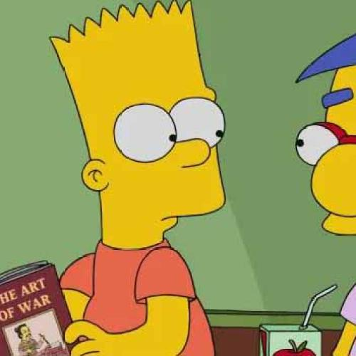 The Simpsons Has Been Renewed And The Internet Is Pissed