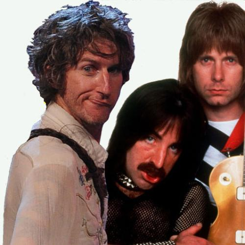 We Talk To Tim Rogers About You Am I's Spinal Tap Themed Gig