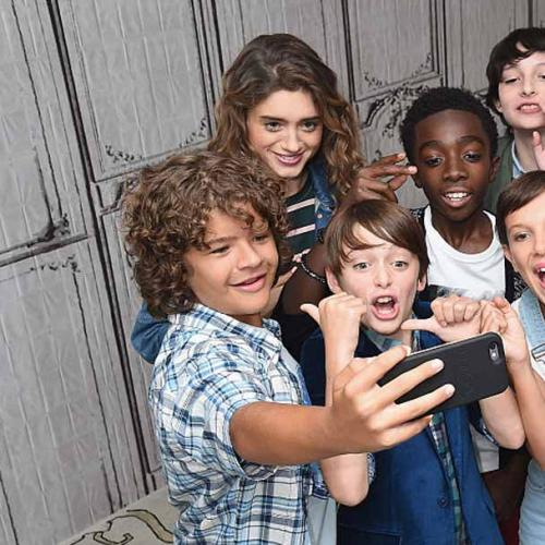 You Won't Believe How Much The 'Stranger Things' Kids Earn!