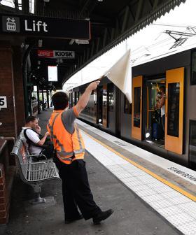 Urgent Track Repairs Result In Sydney Train Cancellations