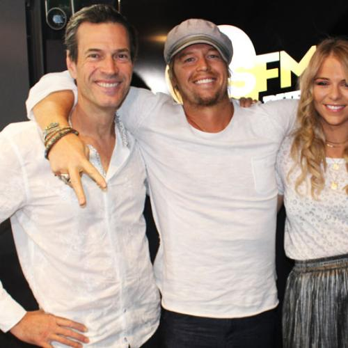We Chat To Bachelor In Paradise Couple Tara And Sam