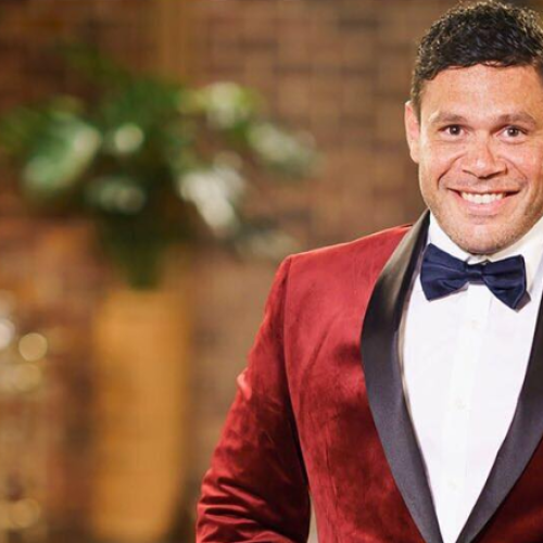 Mafs Star Telv Williams Busted Kissing Neighbours Star