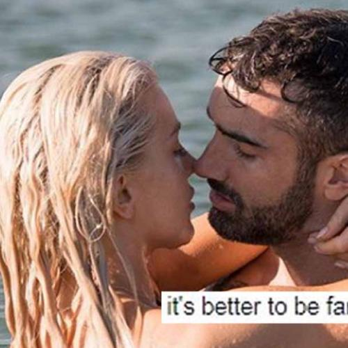 The Bachelorette: Winner Taite Radley Applied As A Joke