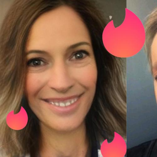 Jonesy & Amanda Put Their Gender-Swap Pics On Tinder!