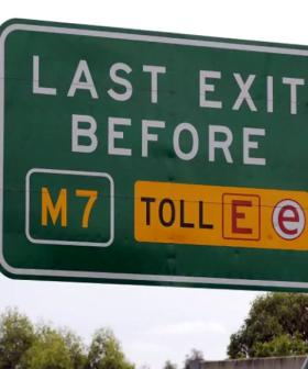 Free Tolls Have Been Extended And You Can Get Your Speeding Fines Halved!